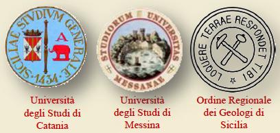 U Catania Logo