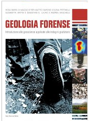 Cover of Geologia Forense