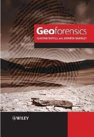Cover of Geoforensics